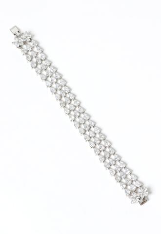 [Siman Tu]<br>Bracelet-Silver
