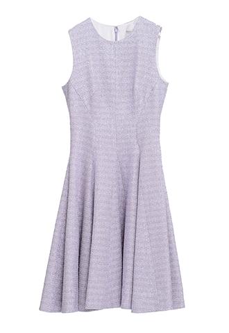 【Lela Rose】SHINY DRESS